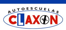 logotipo de claxon