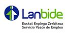 logotipo de Lanbide